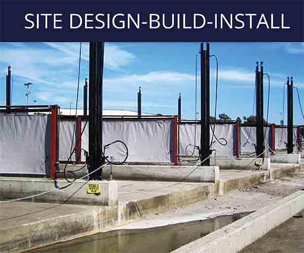 Site Design-Build-Install Image
