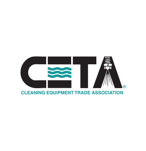 Cleaning Equipment Trade Association Logo