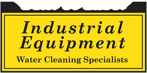 Industrial Equipment Logo